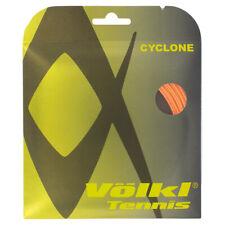 Volkl Cyclone 17G Tennis String Fluo Orange (   Fluo Orange )