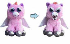 Fiesty Pet Sprinkles Rainbow Barf Pegasus