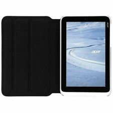 Acer Portfolio Carrying Case for Tablet Gray W3-810 New