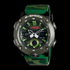 LAST ITEM.IN MY STOCK Casio G-Shock GA-2000GZ Gorillaz limited edition