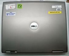 Dell laptop D505 Win XP and MS office