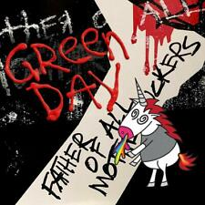 GREEN DAY 'FATHER OF ALL' VINYL LP (2020)