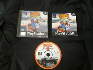 PS1 : THE DUKES OF HAZZARD 2 : DAISY DUKES IT OUT  - Completo ! CONS IN 24/48H !