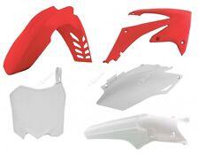 Kit Plastiche Honda CRF 250 2011=>2013 CRF 450 2011-2012 Rtech Colore Originale