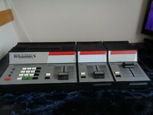 Hornby Zero 1 Master Control Unit and Two Slave Units.