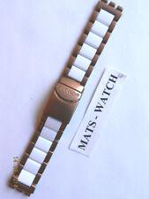 Swatch + banda + irony Chrono aluminio + + svck 4080ag tiene truco + nuevo/new