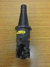 Sandvik U max Milling tool R215.44-50V50-44c W/ Varilock A390-40 50 040 adaptor