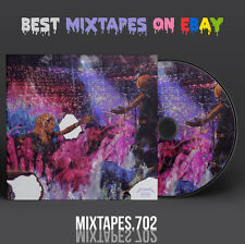 Lil Uzi Vert - Luv Is Rage Mixtape 2016 CD Young Thug Lil Yachty