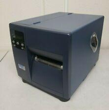 Datamax I-4208 Label Thermal Printer w/ Network