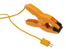 Velleman TP05 TEMPERATURE CLAMP - K TYPE THERMOCOUPLE (-40 to 392 °F)