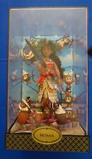 DISNEYLAND MOANA FOLKTALE SERIES EXCLUSIVE LIMITED EDITION 1560/6000