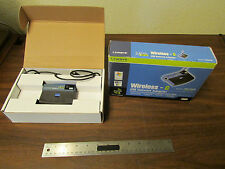 Linksys 802.11G 2.4 GHz Wireless Adaptor WUSB54G New