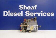 Land Rover Defender Diesel Injection/Injector Pump - 2.5 N/A Engine