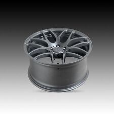 Verde Empire 8,5&10x20 5x112 Felgen für Audi A4 S4 VW Golf V Gti Seat Skoda