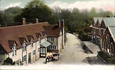 Shawford near Winchester # 952 by FGO Stuart.