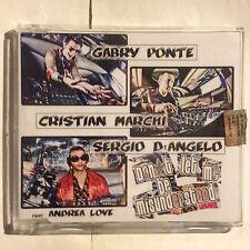 GABRY PONTE • Don T Let Me Be Misunderstood • Cd Single