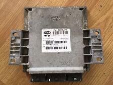 PEUGEOT Citroen Immo ECU OFF Plug & Play FREE runiaw 48P2.70 iaw48p270