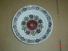Broadhurst Kathie Winkle ROMANY Side Salad Plate