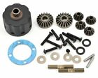 Differential Parts Set D815 HB Racing HBS114738