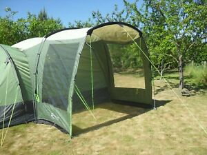 Outwell Oakland XL Side Extension in excellent condition