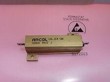 Aluminium Housed Resistors 0.05 OHM 5% 50W HS50 R05 J Ohmite