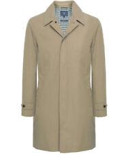 Manteaux et vestes beige coton mélangé pour homme