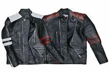 Cruiser Motorrad Jacken aus Leder günstig kaufen   eBay