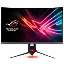 Asus ROG Strix XG32VQR 81,28cm (32 Zoll) Curved Gaming Monitor, 144Hz, WQHD