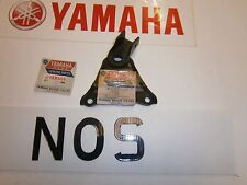 YAMAHA XS250, XS360, XS400 - FRAME REAR FOOTREST BRACKET L/H