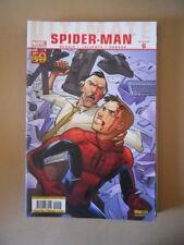 ULTIMATE COMICS : SPIDER MAN #6 2011 PaninI Marvel  [G808]