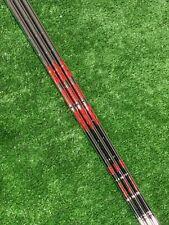 Nippon NS Pro Modus 3 Tour Wedge Shaft 115g ( Taper ) Stiff .355 Uncut 3 Pcs Set