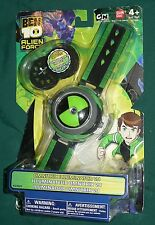 Ben 10 Alien viewer projector watch - Omnitrix Illuminator V.1