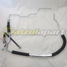 Genuine Nissan GU Patrol TB48 Hi Pressure Power Steering Hose ( 49720VC200 )