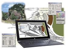 Busch 2810 PC-rail para Windows #neu en OVP #
