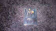 2014-15 PANINI LUXE AUTOGRAPHS SIGNATURES SILVER AUTO ANDREW WIGGINS RC ROOKIE