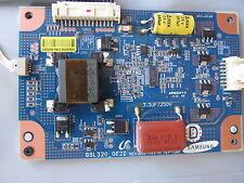 LED Inverter SSL320_0E2D für Samsung Panel LTA320AN01