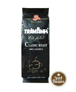 VietBeans - Trâm Anh 100% Arabica - Intensiv schokoladiger Geschmack - 250g