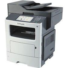 Lexmark Printer Mx611de LV TAA Sch 70
