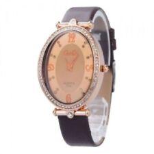 ARMANI ovale Armbanduhren für Damen