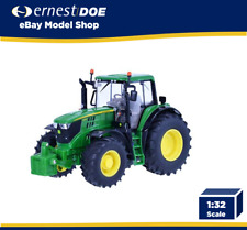 BRITAINS FARM 43150A1 JOHN DEERE 6195M TRACTOR 1:32 Scale - New & Boxed