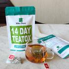 Slimming Tea 14 Tage Fat Burn Schlankheitstee Tee Beutel Natürlicher Detox-Tee