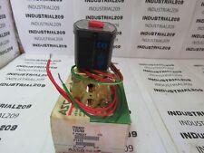 ASCO EF8342G1 1/4'' 4-WAY SOLENOID VALVE NEW IN BOX