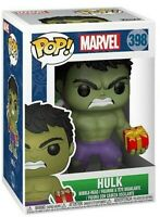 """Funko Marvel Hulk 398 4"""" Action Figure"""