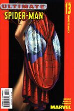 Ultimate Spider-Man Vol. 1 (2000-2011) #13