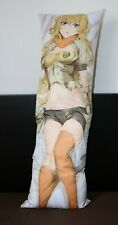 RWBY Anime Body Pillow! UK Seller Fast Delivery - Body Pillow *Case*