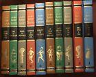 Collier%27s+Junior+Classics+Young+Folks+Shelf+of+Books+1962+10+Volume+Vintage+Set