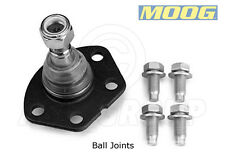 MOOG Ball Joint - Front Axle, Left or Right, Lower, OE Quality, FI-BJ-0513