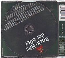 Jägermeister. AP. rock-hits della 60er Little Richard, Spencer Davis Group, Chris