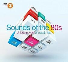 BBC Radio 2: Sounds Of The 80s - Various (NEW 2CD)