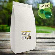 100% Food Grade Diatomaceous Earth DE 25 lb by DiatomaceousEarth.com